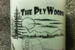 01 - The Ply Woodie