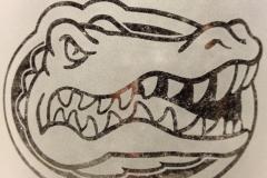 43 - Crocodile