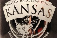 44 - 2008 NCAA Kansas