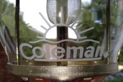 48 - Coleman Sunrise