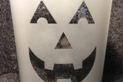 51 - Pumpkin Face
