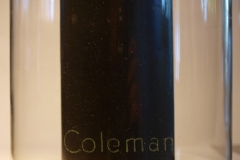 Coleman 330 Globe