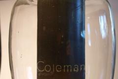 Coleman 335 Globe