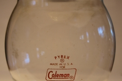 Coleman 550 Globe